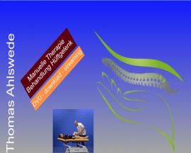 Manuelle Therapie - Techniken zur Behandlung des Hüftgelenks