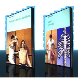 Applied KInesiology + Manueller Muskeltest