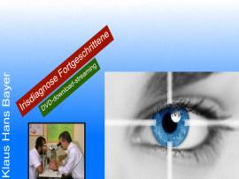 Irisdiagnose für Fortgeschrittene