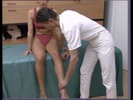 Die Praxis des manuellen Muskeltests