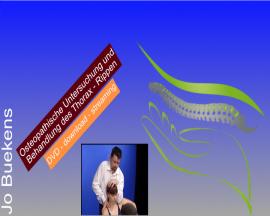 Osteopathische Untersuchung und Behandlung des Thorax: Die Rippen
