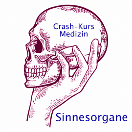 Crash Kurs Medizin: Sinnesorgane
