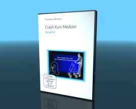 Crash Kurs Medizin: Geriatrie