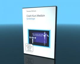 Crash-Kurs Medizin: Gynäkologie