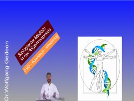 Biologische Medizin in der Allgemeinpraxis