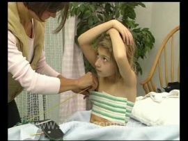 Hilfe für Kinder durch die Naturheilkunde: Allergien