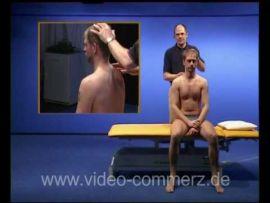 Integrative osteopathische Untersuchung