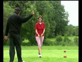 Platzreife im Golf einfach und schnell