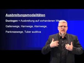 Repetitorium Amtsarztprüfung / Sinnesorgane / Gesetzeskunde / Infektionskrankheiten