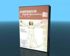 Kompendium Heilpraktikerausbildung 2