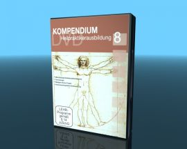 Kompendium Heilpraktikerausbildung 8