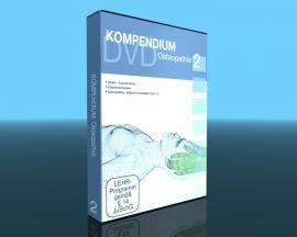 Kompendium Osteopathie 2   - 5 DVD's -