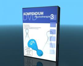 "Kompendium Psychotherapie 3  ""5 DVD's"""