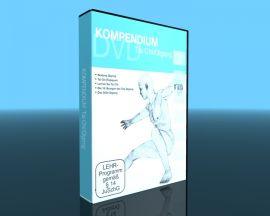 "Kompendium Taichi / QiGong  ""5 DVD's"""