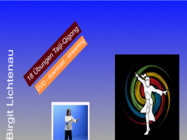 Die 18 Übungen des Taiji-Qigong