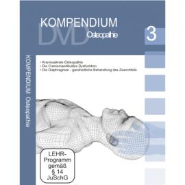 Kompendium Osteopathie 3 vvv