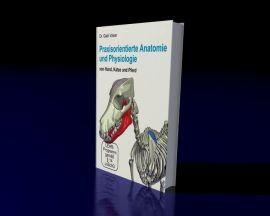 Anatomie-Physiologie Hund, Katze, Pferd
