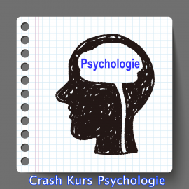 Crash-Kurs Psychologie