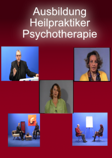 Intensivvorbereitung HP Psychotherapie DEMO