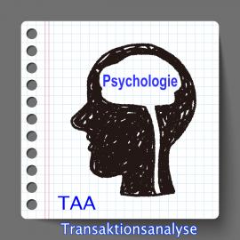 Einführung in die Transaktionsanalyse (TAA)