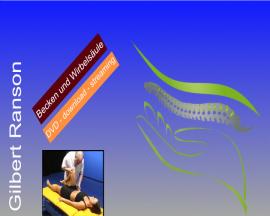 Strukturelle Techniken der Osteopathie: Becken und Wirbelsäule