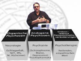 Repetitorium Amtsarztprüfung Psychotherapie