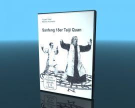 Sanfeng 18er Taiji Quan