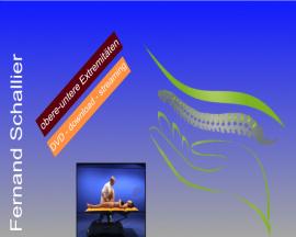 Strukturelle Techniken der Osteopathie: obere und untere Extremitäten