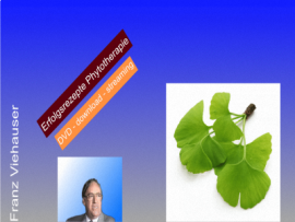 Erfolgsrezepte der Phytotherapie