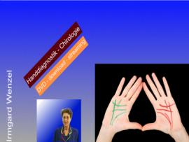 Handdiagnostik - Handlesekunst