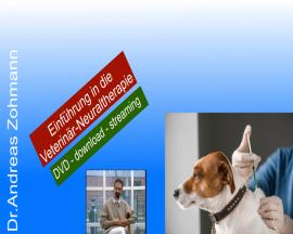 Einführung in die Veterinär-Neuraltherapie