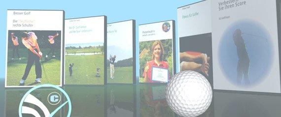 Golf Lehrfilme