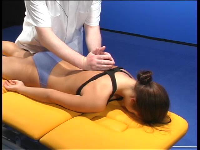 osteopathie behandlung brustwirbelsäule